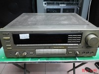 Used amplifier, used home power amplifier, TEACAVR-21G, small voice, special deal
