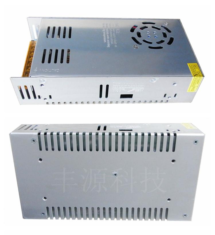 220v til 12V40A skifter strømforsyning 12V500W lampe med strømforsyning transformator 12V41A reklame tegn