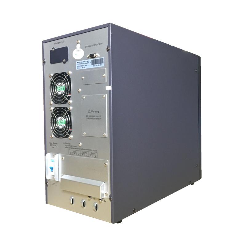 La batería de un 12V38AH CSTKC10KS10KVA8KWUPS host 16 sólo media hora de energía de reserva