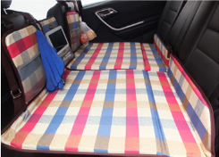 General car supplies multifunctional lathe bed mattress car vehicle air mattress to sleep easy to install