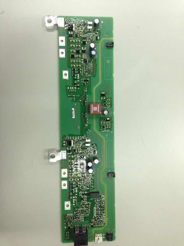 SIEMENS inverter parts SinamicsS120 trigger board A5E02630230 all new original packaging