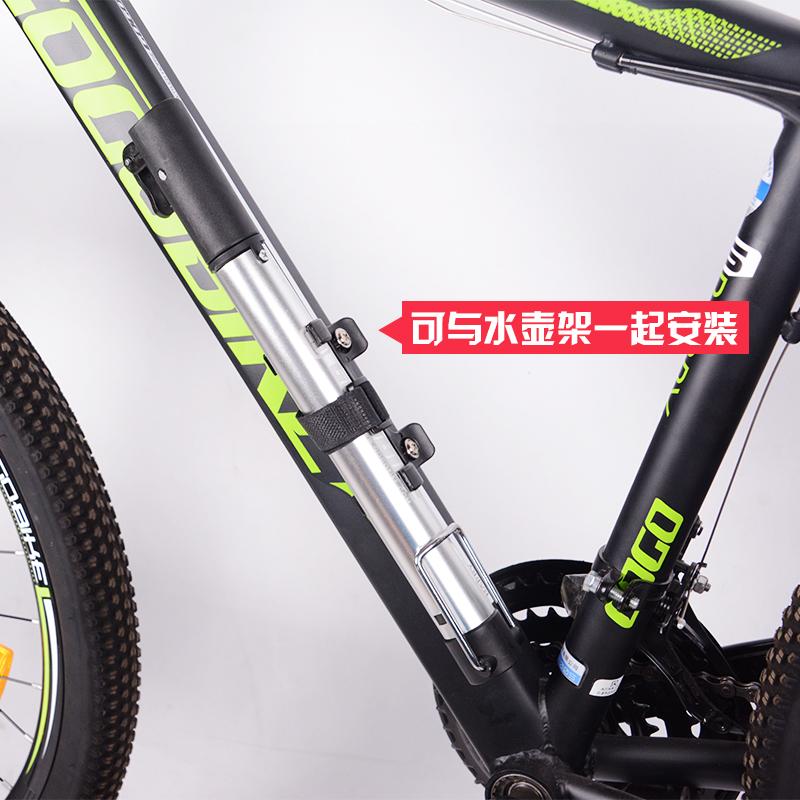 คุณจักรยานแบบพกพาจากความงามปากปากวิธีปั๊มแก๊สเติม gogo แฟนขับรถจักรยานอลูมิเนียม