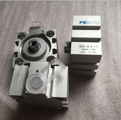 Новые оригинальные Аутентичные Festo нить цилиндр AEVC-6-5-A-P гарантии на один год