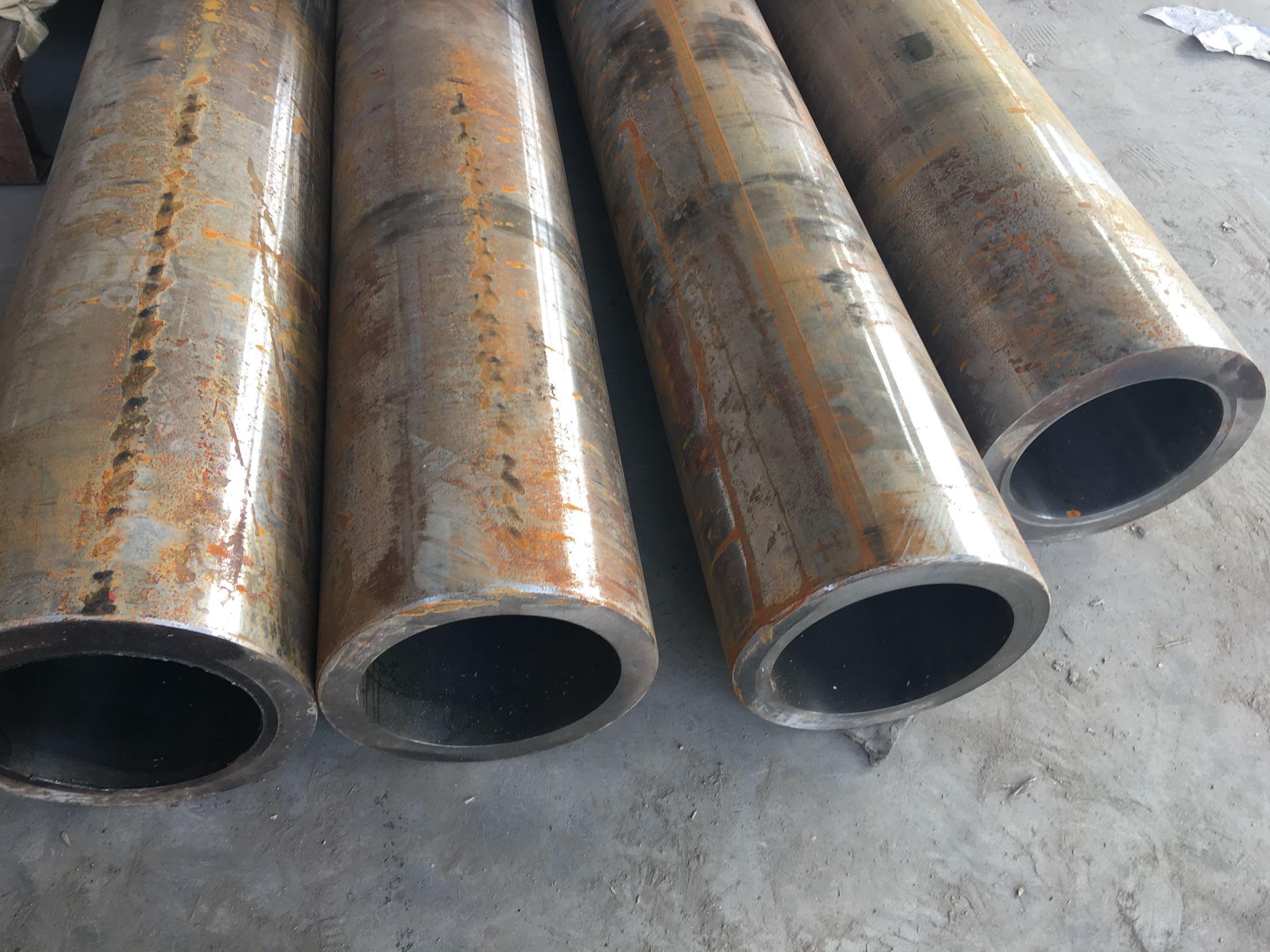 производственно - 20, оттачивая трубы из нержавеющей стали цилиндра трубы поршневого штока алюминиевых сплавов, оттачивая трубы покрыты залогов цилиндр