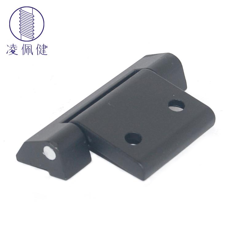 凌佩健 caixa de equipamento industrial e de porta de armário elétrico, armário de controle de página caixa dobradiça do armário de arquivo