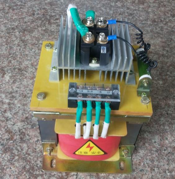 специални моторни монофазна трансформатор BKZ-3KVA/3KW380V DC60V преобразуване на променлив ток