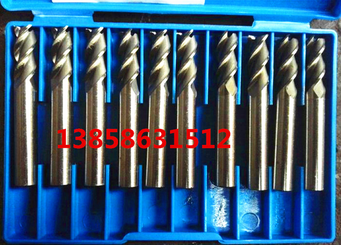 High speed steel extension machine tapping for spiral cone M3*90M4M5M6M8X*100M10*110M12*130mm