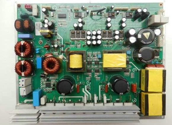 Konka PDP501250 LCD - fernseher einen konstanten Strom auftrieb hochspannung bauteil 4k