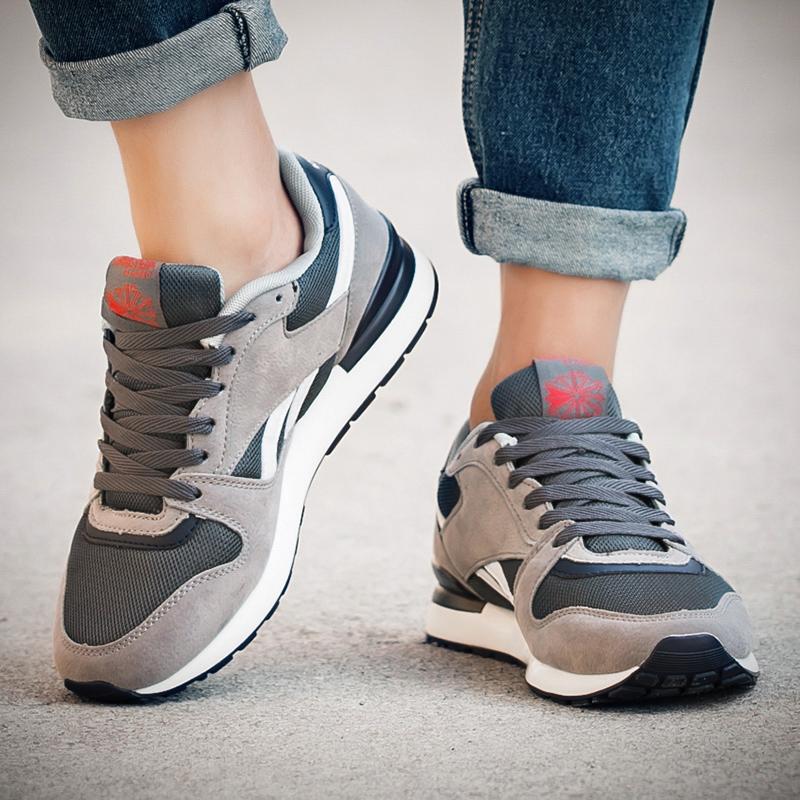 冬季男士休闲运动鞋加