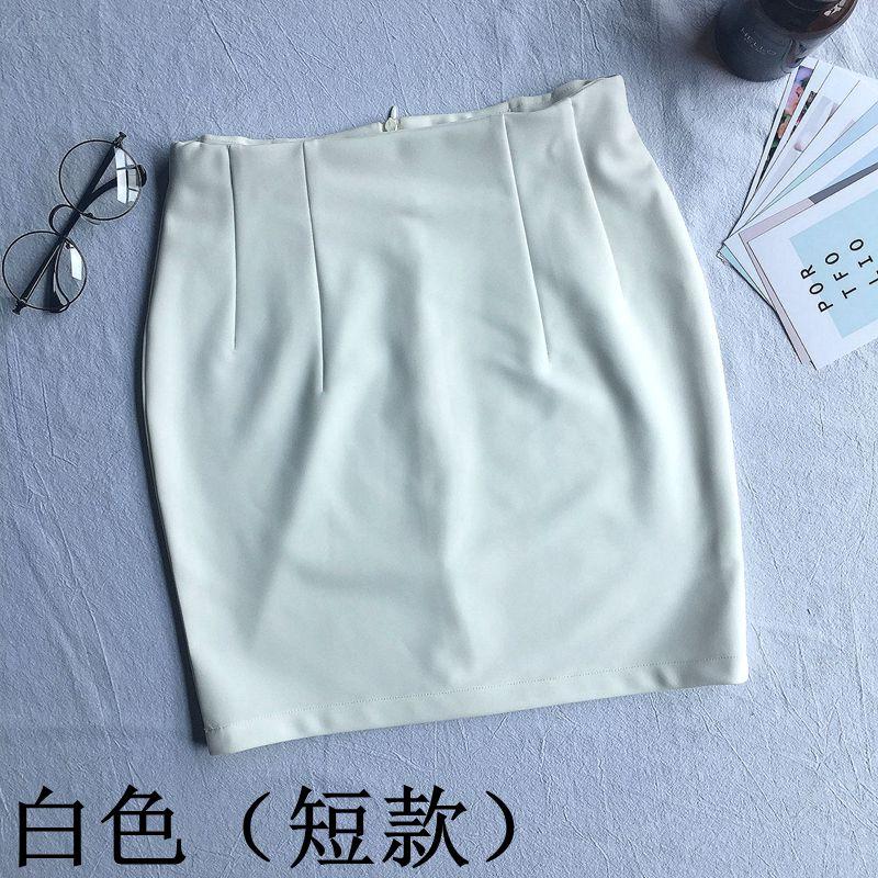 白色短款(安全裤内衬)