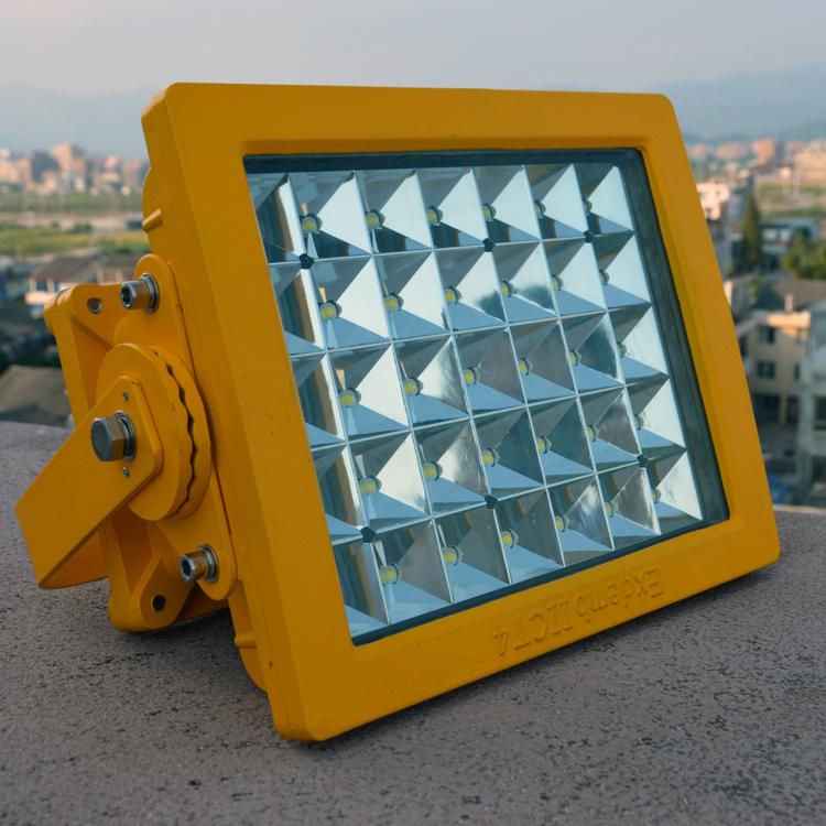 CCD97-F100W доказателство за светодиодни лампи прожектори на площад фабрика за светодиодни лампи
