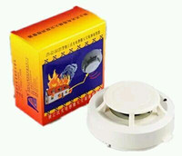 Intelligent photoelectric smoke detector fire smoke excessive alarm 3C smoke alarm detector