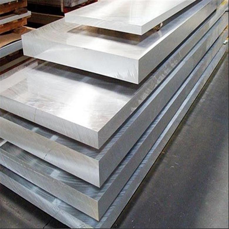 Aluminum plate, aluminum plate, aluminum alloy plate, aluminum strip, aluminum strip, aluminum block and flat aluminum bar 681012mm of aluminum plate 6061-T6 aluminum plate