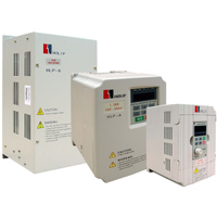 The new original holip frequency converter HLPA01D543B HLP-A universal converter 380V 1.5KW