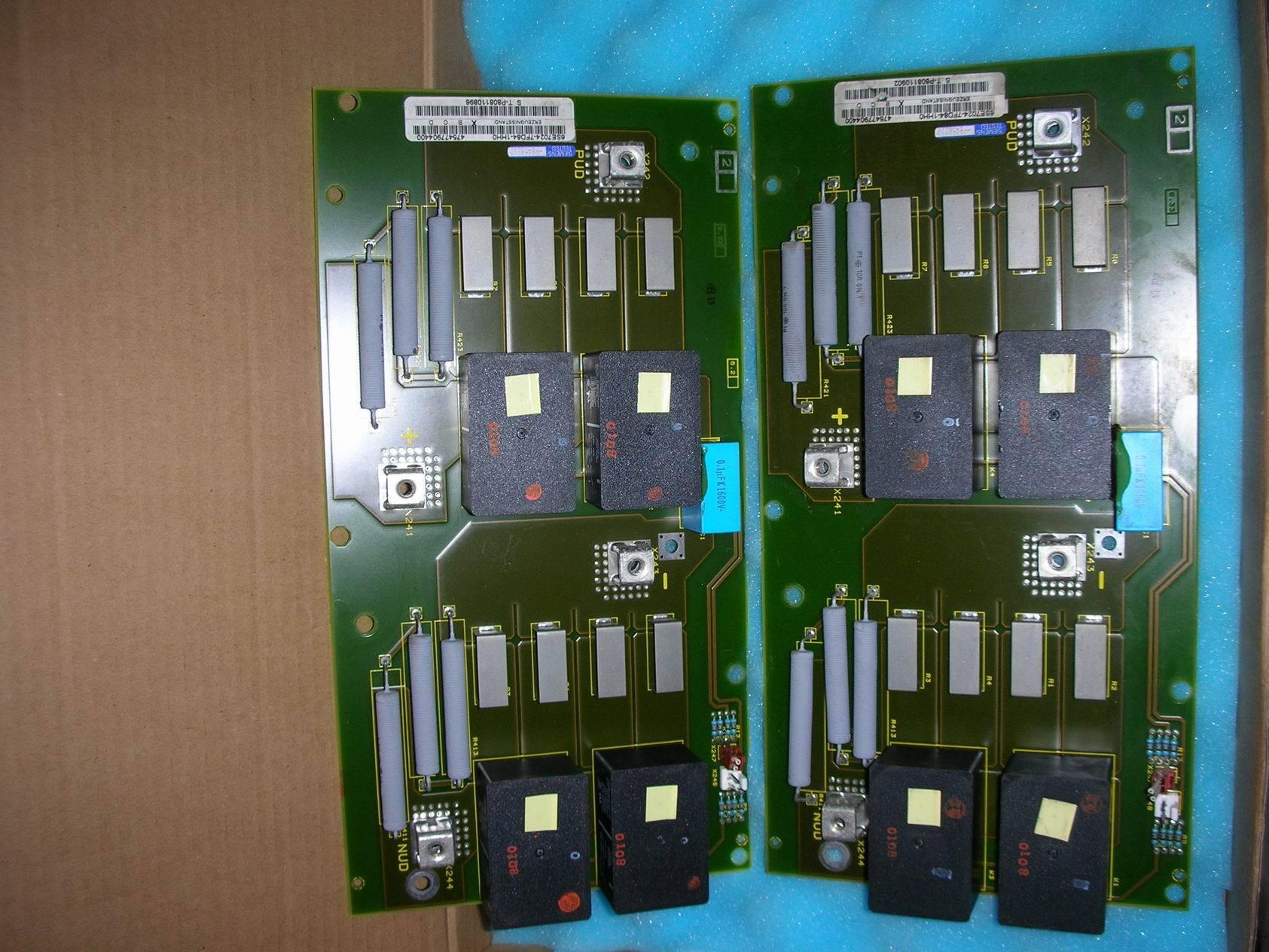 Frecuencia de Siemens 6SE7024-7FD84-1HH0 accesorios