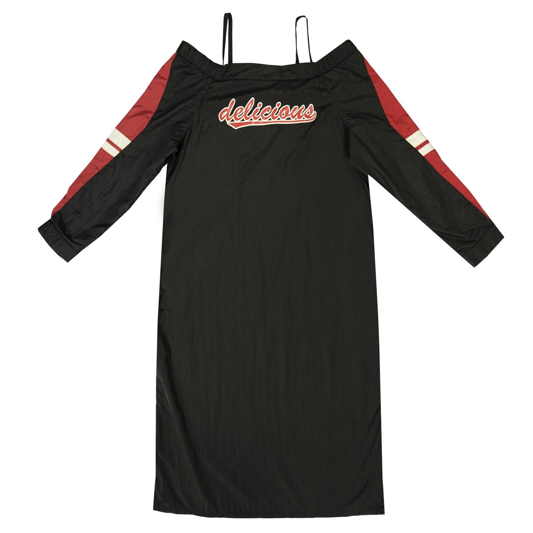 - 红黑 nyakú ruhát minden klasszikus WXC WANGREENxCHENCLEAN eredeti tervező