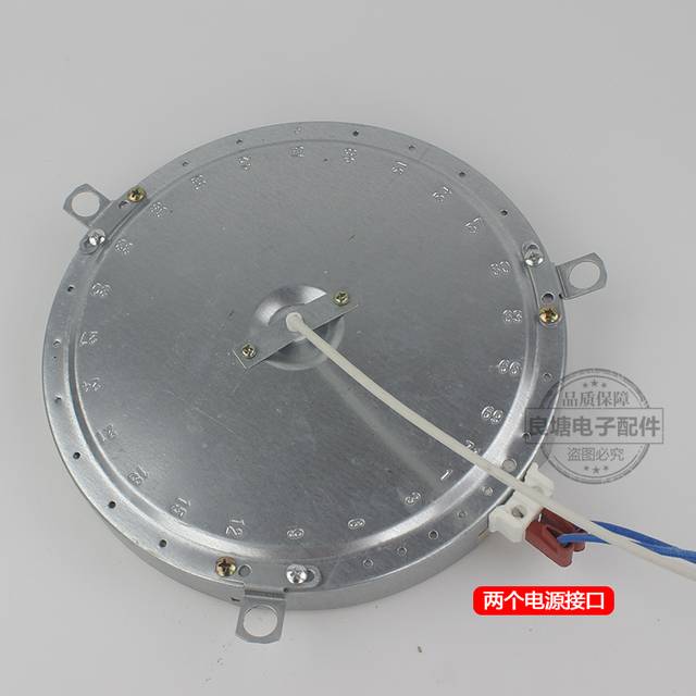 2000W fieber mikrowellenherd - fieber - fieber - Heat - pipe - Single - heizung Elektro - Keramik.