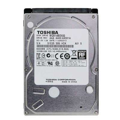 Toshiba MQ01ABD032320G Notebook - festplatte sata3 Interface 5400 RPM.