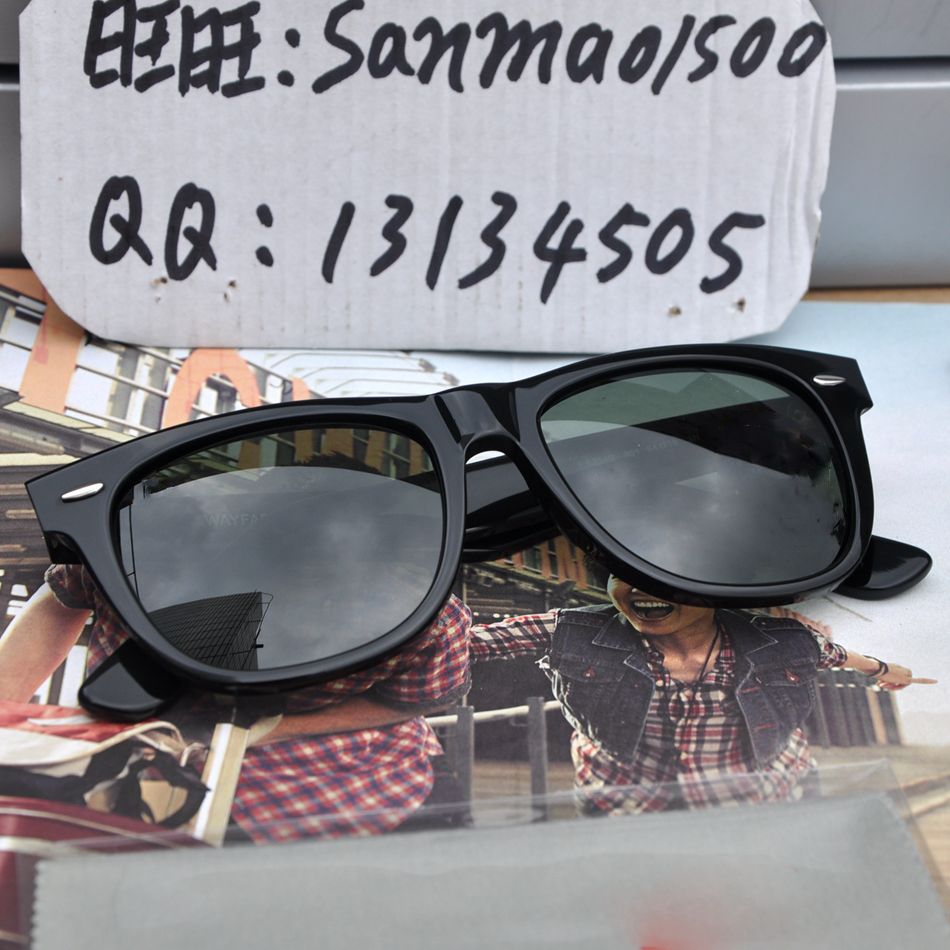 New 2140F vintage sunglasses sunglasses trends for men and women 901902 5254 size code Asia non-polarized