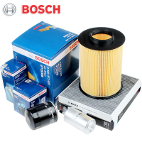 BOSCH four classic Fawkes filter filter set new Fawkes maverick oil filter oil filter air filter