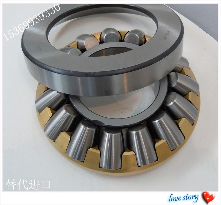 Wafangdian maquinaria pesada de cojinetes de empuje, rodamientos de rodillos 292449039244220 * 300 * 48