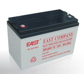 12V38AHUPS/EPS battery for NP38-12EAST battery of EAST battery