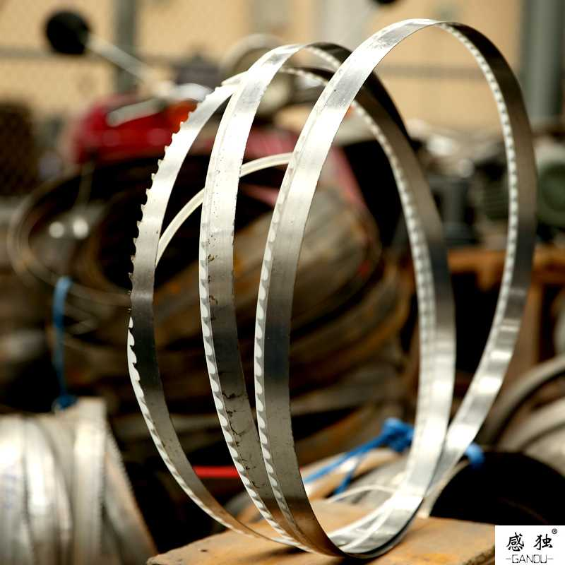 Woodworking alloy band saw blade price per meter, before the beat Advisory customer service