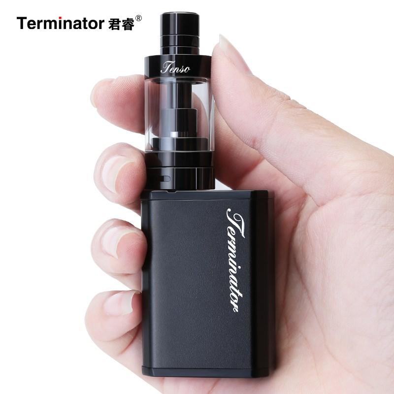 Mini электронных сигарет Аутентичные костюмы большой дым продукции новых пар бросить курить кальян табак артефакт Чжун Руй флагманский магазин