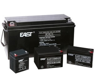 EAST non maintenance battery 12V17.0AHNP17-12ups power supply special battery