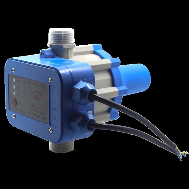 Interruptor automático de la bomba de agua del hogar electrónico de presión de agua - regulación de la presión de sobrealimentación puede ser controlador de 220V