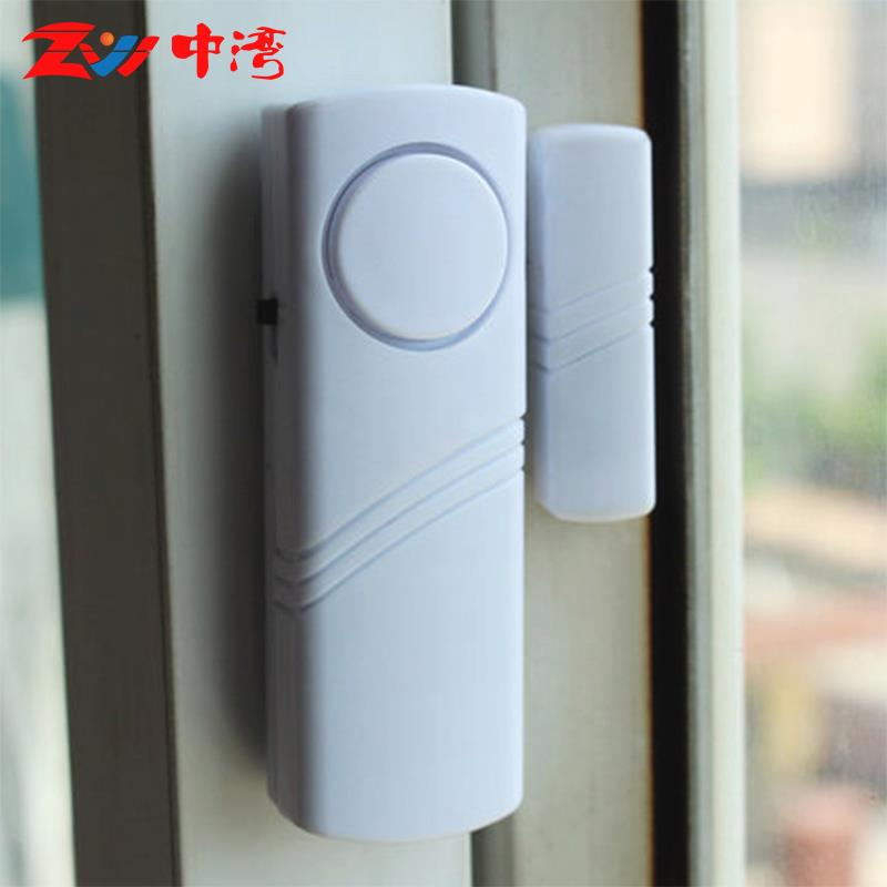 For magnetic anti-theft alarm anti stealing shop antitheft anti-theft alarm door alarm household doors and windows