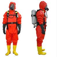 بسيطة من نوع ملابس واقية، ملابس واقية من الحريق، ضوء الكيميائية الملابس، ملابس ملابس واقية من الحريق ثلاثة من نوع السيامي