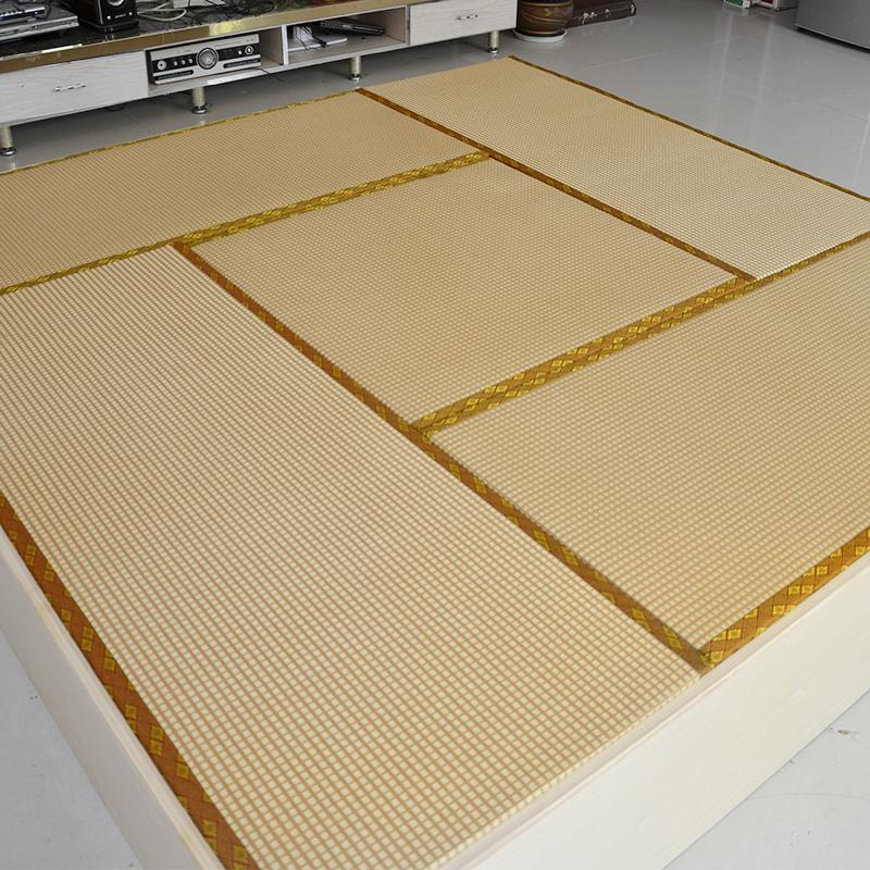 Japanese tatami mats made of coconut m mat mat mat cushion Kang tatami platform