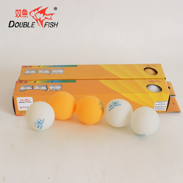 One star table tennis professional training for table tennis competition special 40mm 1 star table tennis