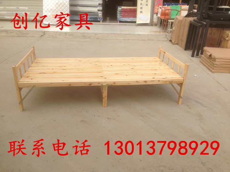 Zedernholz abkantpresse klappbett massivholz - doppelbett aus Holz Bett einfach INS Bett