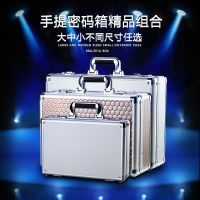 Shockproof sponge sponge toolbox instrument box equipment sponge toolbox multifunctional suitcase thickening