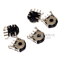 Mouse encoder 5MM mouse accessories roller maintenance