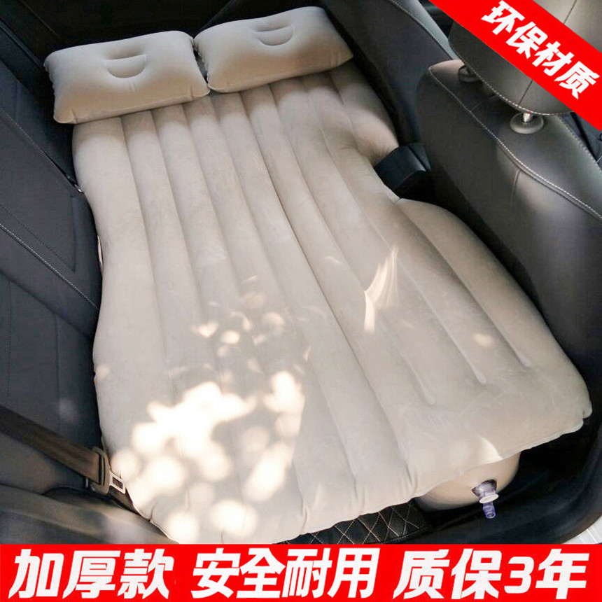 BMW 3 series GTi3 GM folding car inflatable car rear row bed Che Zhenchuang