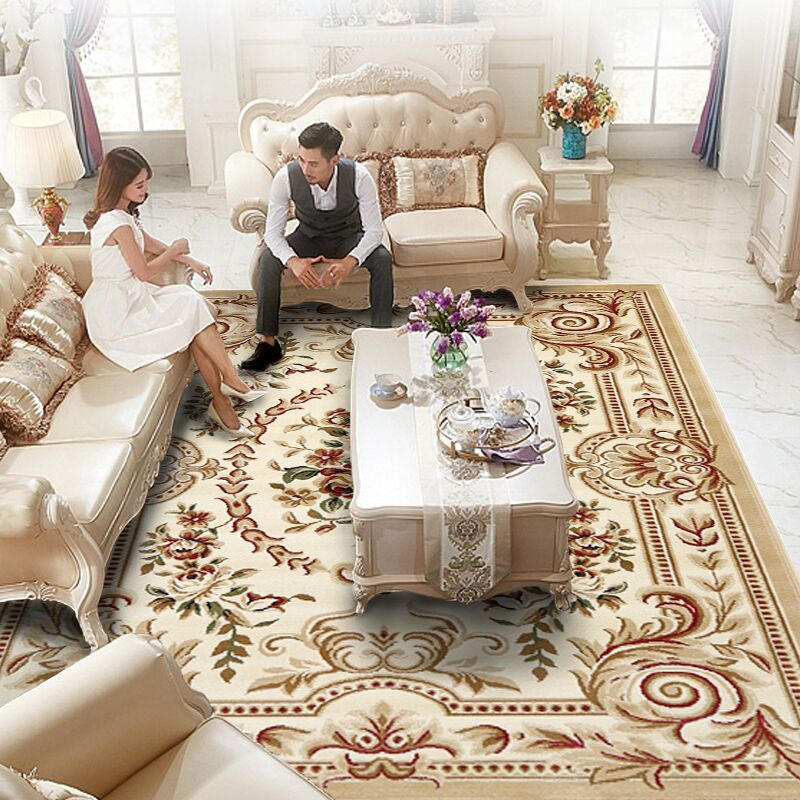 Household carpet environmental protection bag mail room became modern bedroom home covered with tatami anti-skid customized cat scratch pad