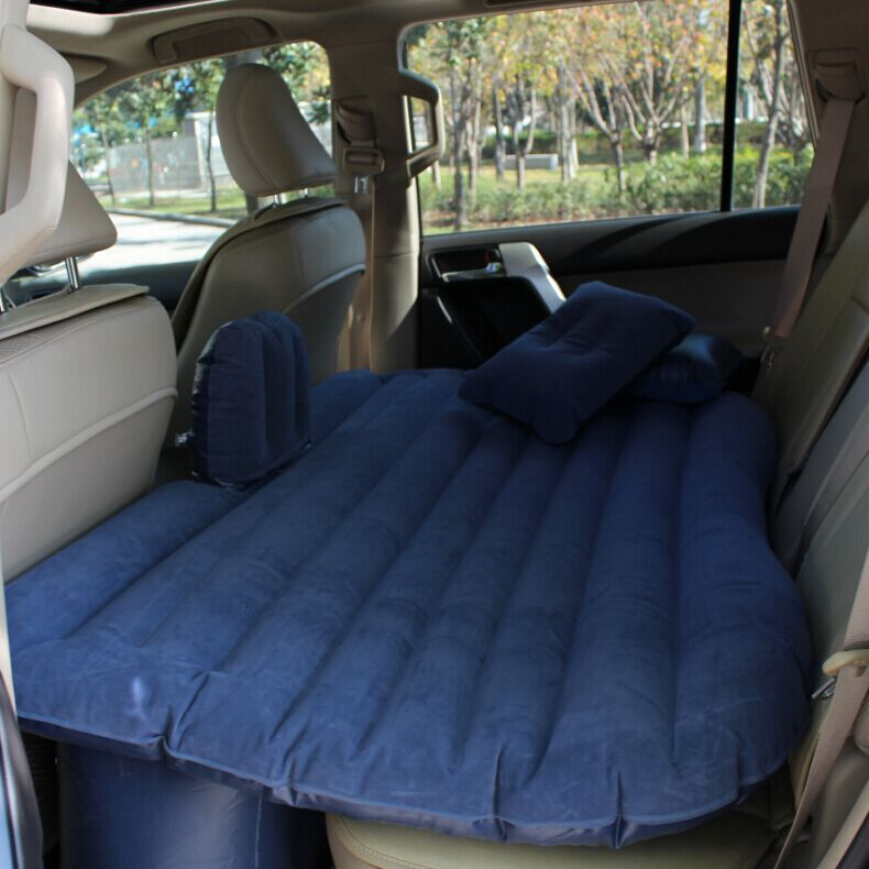 Mazda coupe SUV special car car car car bed bed SUV inflatable mattress