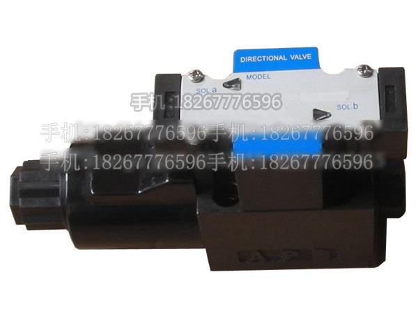 гидравлический электромагнитный клапан DG4V-3-0A-FW-BJ-60HDG4V-3-0B-FW-H-60H гидравлических клапанов
