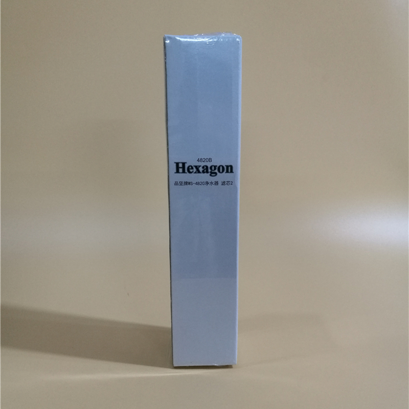 HexagonWS-4820 water purifier filter No. 2 ceramic filter 4820 wellmay Cosway water machine