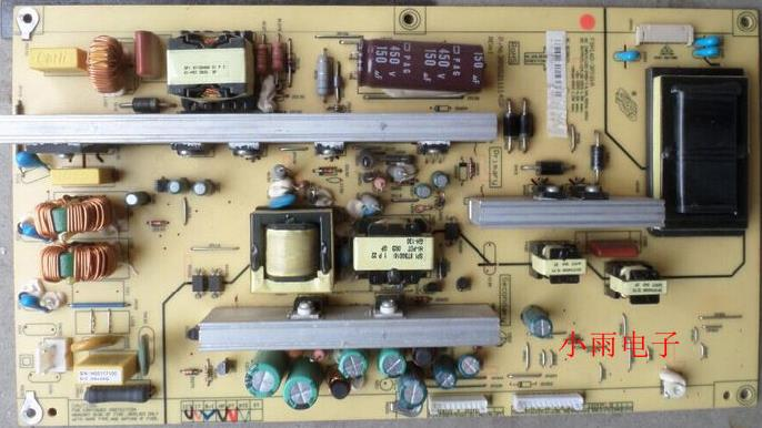 Changhong LT3262932 pouces de télévision à affichage à cristaux liquides de raccords survolteur de courant constant de la plaque de circuit d'alimentation électrique haute tension