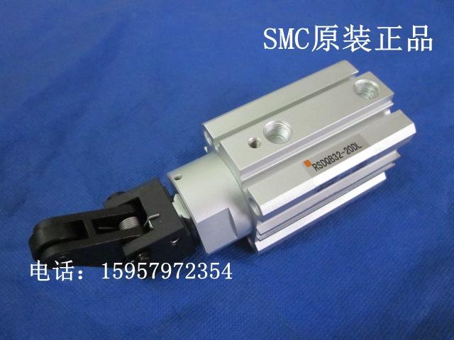 RSQB32-10B / SMC authentique du Japon 10BK / 10BR / 10BL / 10BB / 10BD cylindre de retenue de cylindre de blocage