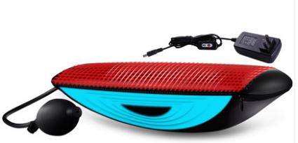 Tractor cintura lumbar de la cintura de cintura lumbago calentar los 6o6s5o7e8h2n9a1 masaje de espalda