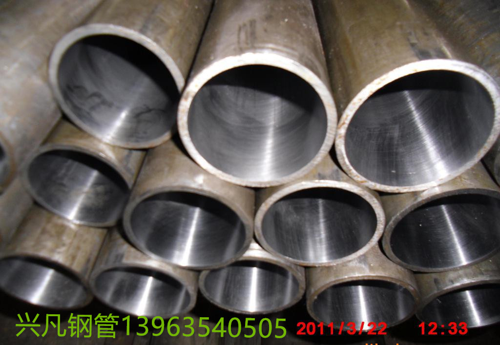Jiangsu large supply pipe grinding cylinder, stainless steel tube precision grinding cylinder piston rod