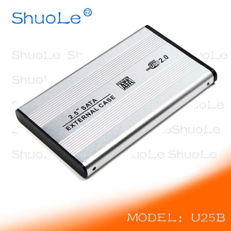 USB - festplatte im 2,5 - Zoll - box notebook serielle sata - mechanische solid - State - computer - gehäuse