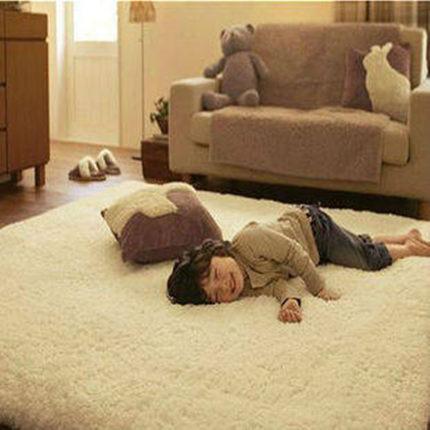 Room tatami bed blankets children bedroom floor mat table full thick carpet household contracted modern living room