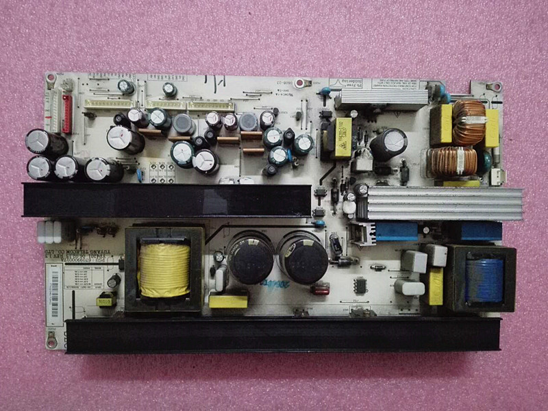LG42LC2RR-CL LCD - TV 6709900017AYP4201 - Power plate