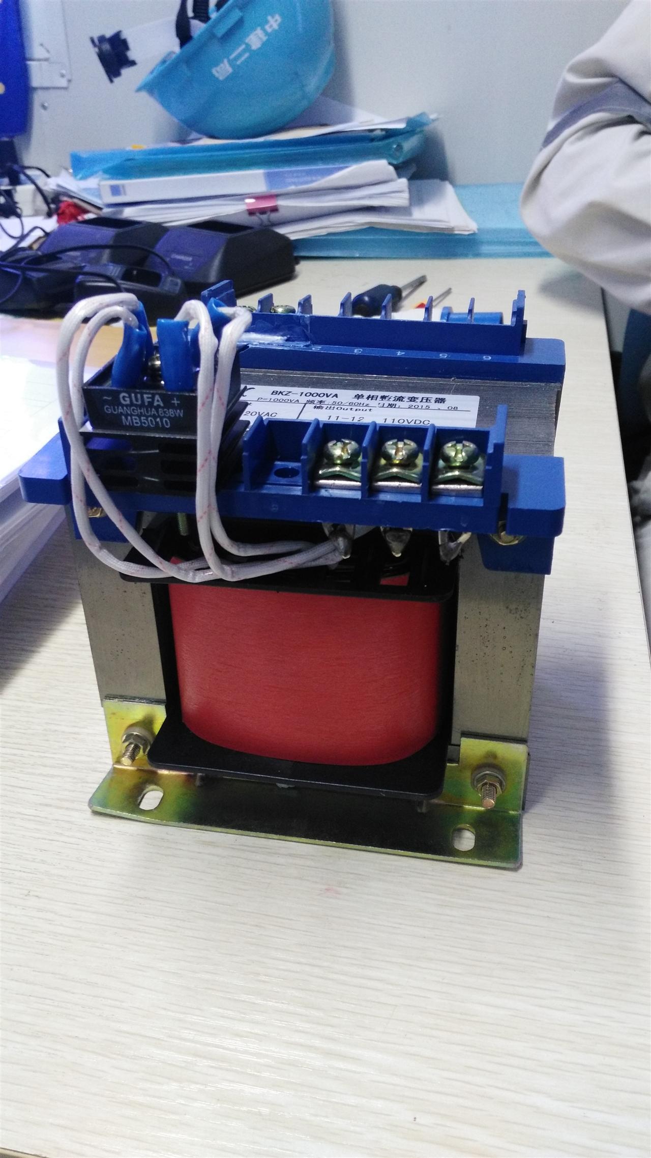 специални моторни монофазна трансформатор BKZ-600VA/600W380V ac DC90V вашингтон мед